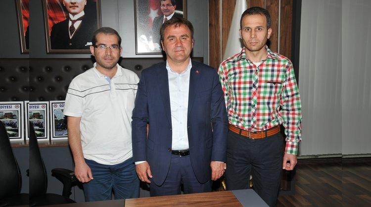 Gümüşhane Belediyesi 'Üniversite Tercihi Uygulama Merkezi' oluşturdu