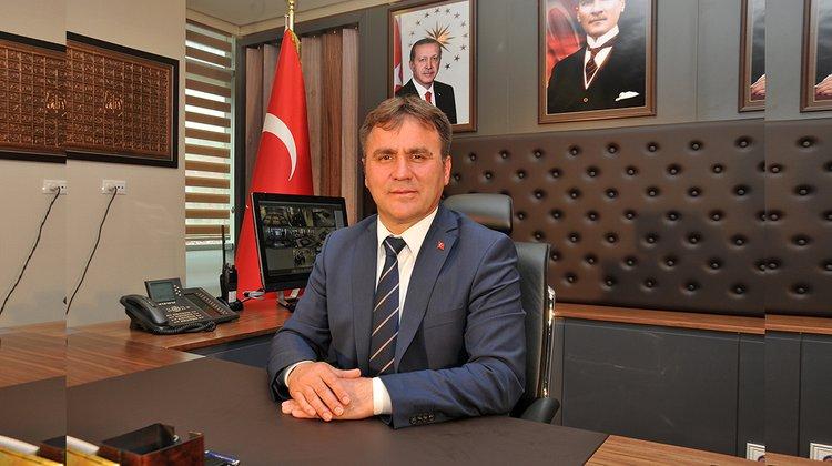 Gümüşhane Belediyesi Polisgücüspor takımını devraldı