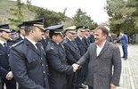Başkan Çimen, Türk Polis Teşkilatı Haftasını kutladı