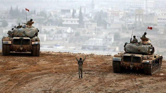 Başkan Çimen'den Afrin operasyonuna destek