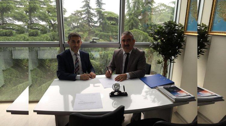 Tarih Turizm Yolu Projesi sözleşmesi imzalandı